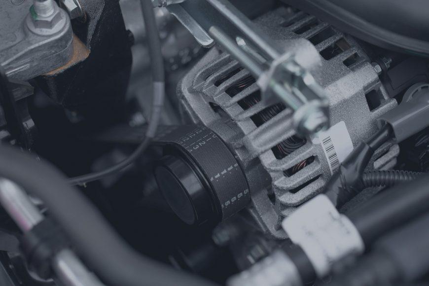 Zamjena zupčastog remena u motoru